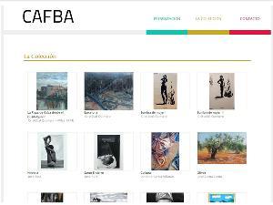 Colección Privada de Arte CAFBA