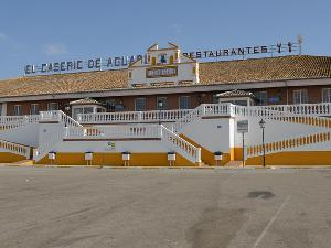Restaurante El Caserio de Aguadulce