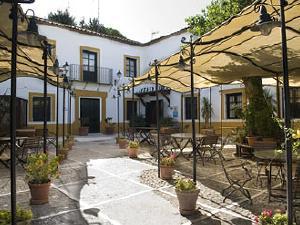 Hotel Manantial de Roya