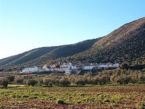 Cortijo La Algaidilla
