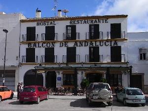 Hostal Balcón de Andalucía