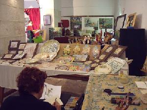 Arte Istabba (Asociación de Artesanos de Estepa)