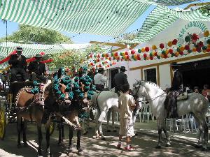 Feria de Estepa