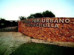 Parque Periurbano de La Corchuela