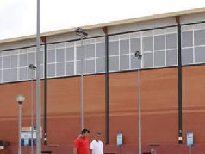 Complejo Deportivo Jesús Navas