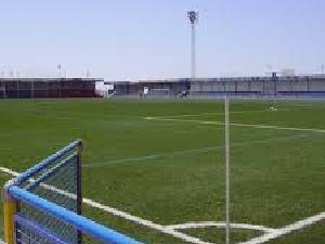 Estadio Municipal Marismas