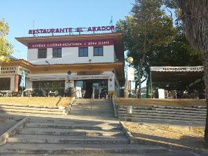 Restaurante El Arador