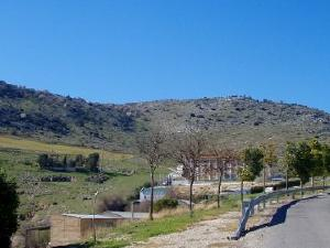 Sierra del Becerrero