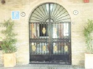 Pensión Hidalgo II