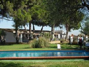 Hacienda la Corbera