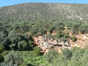 Sierra de Pleités