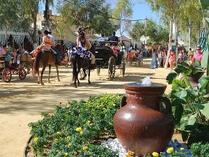 Feria y Fiestas de Consolación