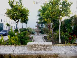 Jardín de Dolores