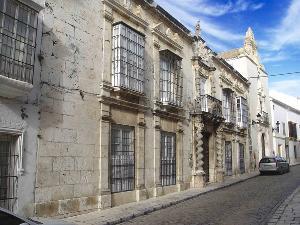 Palacio del Marqués de Cerverales