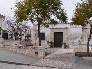 Antiguo Pósito de Estepa