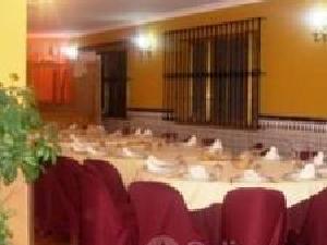 Restaurante la Perla - Casa Curro - La Hijuela