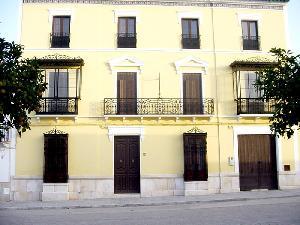 Casa de Pepe Hara