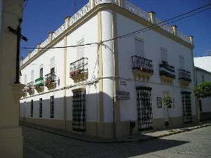 Casa Palacio de Don Diego Quebrado