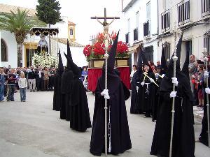 Semana Santa y Día del Huerto