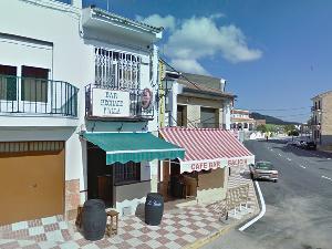 Bar Restaurante Galicia