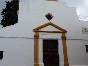 Iglesia del Dulce Nombre de Jesús