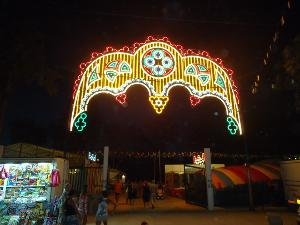 Feria de Badolatosa