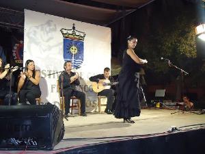 Festival Flamenco de Badolatosa