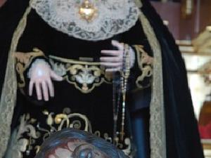 Capilla Nuestra Señora de los Dolores ( Capilla Servita ).