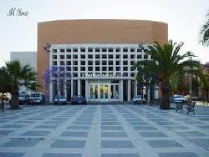 Teatro Municipal Pedro Pérez Fernández