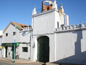 Hacienda del Marqués de Castilleja