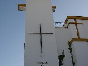 Capilla Nuestra Señora de los Ángeles