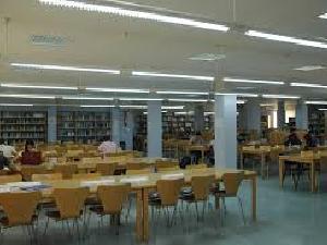 Biblioteca Municipal Obispo Ramos de Lora