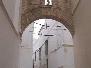 Arcos de Estepa