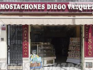 Diego Vázquez Pastelería
