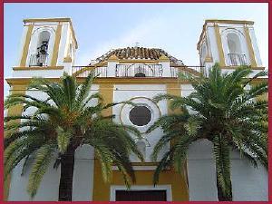 Iglesia de los Dolores y Convento Hermanas de la Cruz