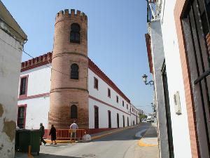 Palacio de Villavelviestre