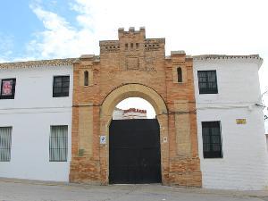 Hacienda de la Motilla