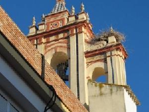 Convento de los Mínimos de San Francisco