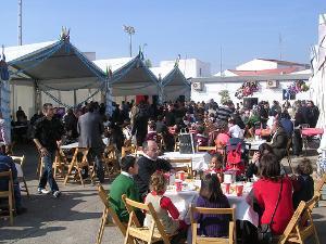 Fiesta de la Caldereta