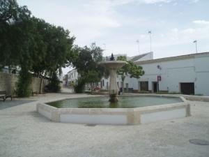 Pilar de la Coracha