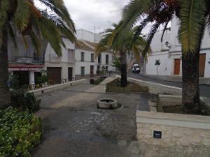 Plaza del Llanete