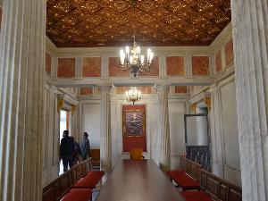 Casa Palacio Conde de Vistahermosa