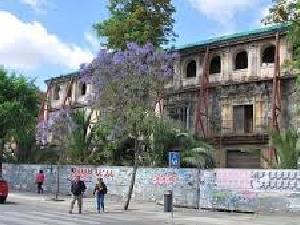 Casa Palacio Surga