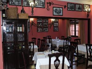 Restaurante-Bar El Pechi