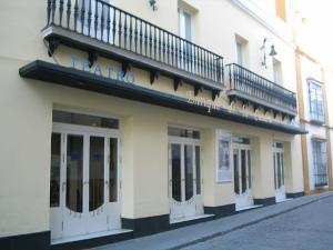 Teatro Clemente de la Cuadra