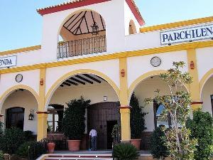 Hacienda Parchilena