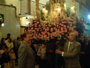 Fiesta de Rosario (de Gilena)