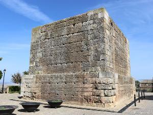 Torre de Don Fadrique o Torre Mocha