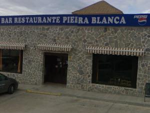 Bar Restaurante Piedra Blanca
