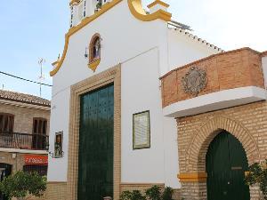 Capilla de la Vera Cruz